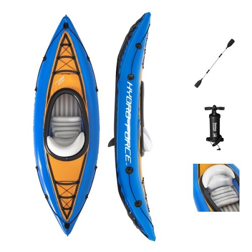 Hydro-Force  Koracle Fishing Boat 65115 applicable for all