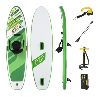 Hydro-Force  Freesoul Tech Convertible Set 65310 applicable for all