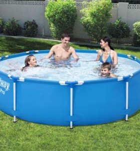 Steel Pro Pool 56677 applicable for all