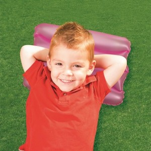 Bestway Wave Pillow 52127 for child over 3+ ages