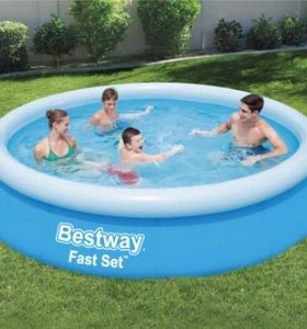 Fast Set Pool 57273 applicable for all