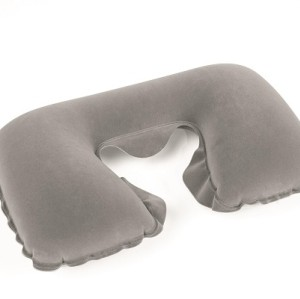 Hydro-Force Flocked Air Neck Rest 67006 applicable for all