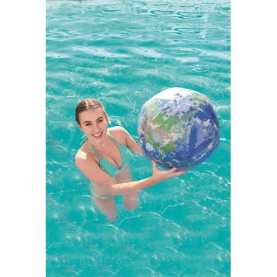 Bestway   Earth Explorer Glowball  31045 for child ages 2+