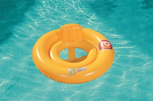 Swim Safe  Double Ring Baby Seat Step A 32027 for child ages 1-2