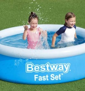 Fast Set Pool 57392 applicable for all