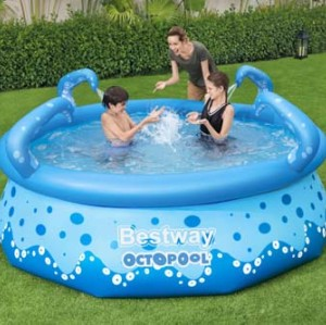 Bestway OctoPool 57397 for child over 2+ ages