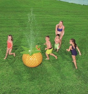 Bestway Pineapple Blast 52234 for child over 2+ ages