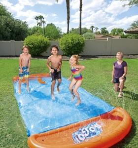 H2OGO! Blobzter 52242 for child over 3+ ages