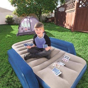 Bestway Lil' Traveler Airbed 67602 applicable for all