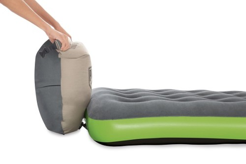 Pavillo Roll & Relax Airbed Twin 67619 applicable for all