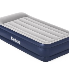 Bestway Tritech Airbed Twin Built-in AC Pump 67628 applicable for all