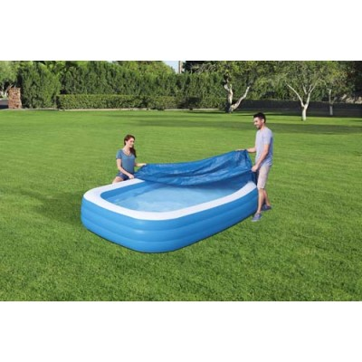 Flowclear Pool Cover 58108 applicable for all