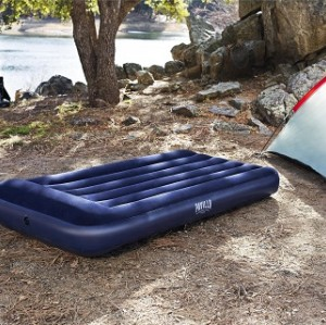 Pavillo Tritech Airbed Queen Built-in AC Pump 67680 applicable for all