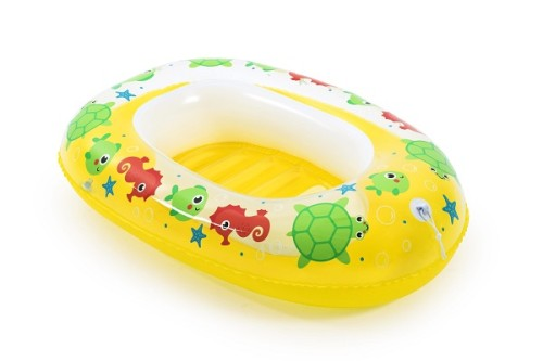 Bestway Kiddie Raft 34037 for child ages  3-6