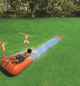 H2OGO! Single Slide 52254 for child over 3+ ages