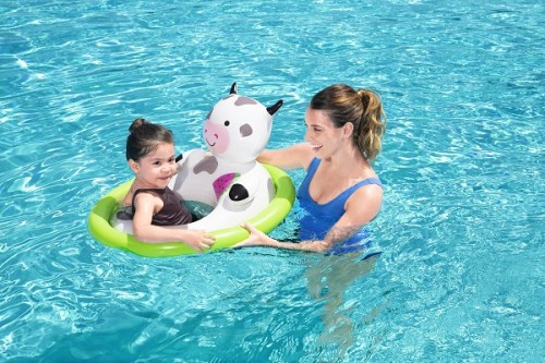 Bestway Lil' Animal Pool Float 34058 for child ages  1-3