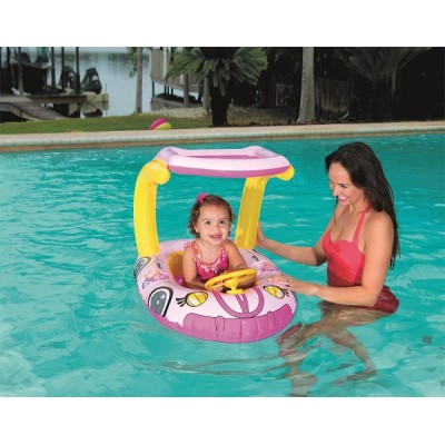 UV Careful  Kiddie Car Float 34103 for child ages  3-6