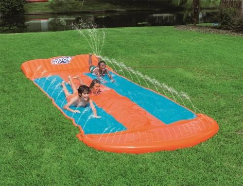 H2OGO! Triple Slide 52258 for child over 3+ ages