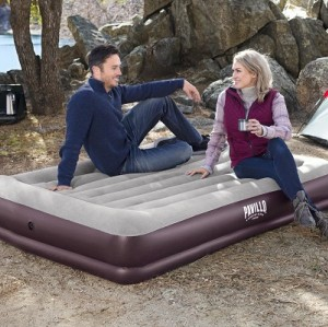 Pavillo Tritech Airbed Twin 67699 applicable for all