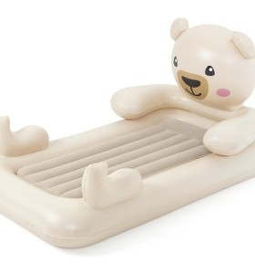 Bestway  DreamChaser Airbed - Teddy Bear 67712 applicable for child over 3+ ages