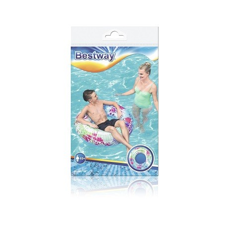 Bestway Summer Swim Ring 36057 for child ages  3-6