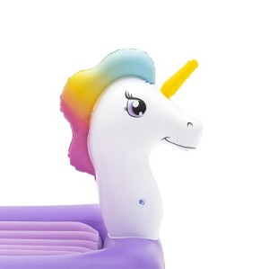 Bestway  DreamChaser Airbed - Unicorn 67713 applicable for child over 3+ ages