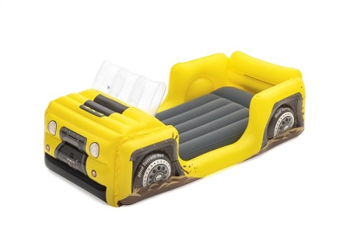 Bestway DreamChaser Airbed - 4x4 67714 applicable for child over 3+ ages
