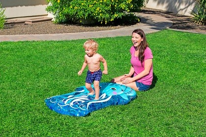 Bestway Baby Jellyfish Blobz 52291 for child over 6+ ages