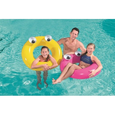 Bestway Big Eyes 36119 for child ages 10+