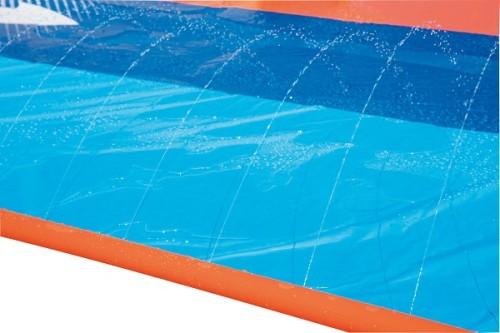 H2OGO! Triple Slide 52329 for child over 3+ ages