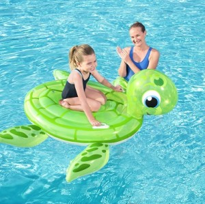 Bestway Turtle Ride-on 41041 for child ages 3+