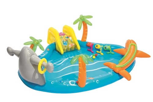 Bestway  Sea Life Play Center 53067 for child over 2+ ages