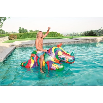 Bestway POP Rhino 41116 for child ages all