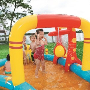 Bestway  Lil' Champ Play Center 53068 for child over 2+ ages