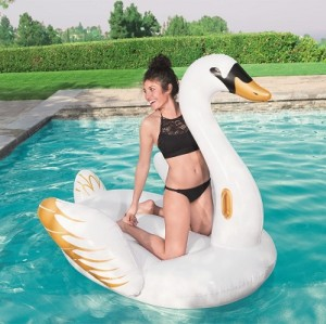 Bestway Luxury Swan 41120 for child ages all