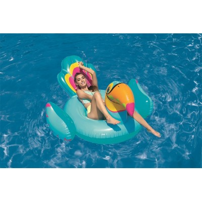 Bestway Tipsy Toucan Ride-On 41126 for child ages all