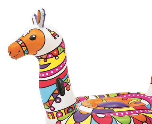 Bestway Llama Ride-on 41136 for child ages all