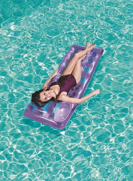 Bestway Beach Bed Lounge 43015 for all
