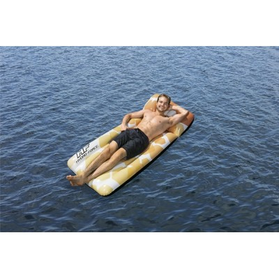 Hydro-Force Sunbed Airmat 43109 for all