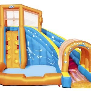 H2OGO! Huricane Tunnel Blast_Mega Water Park 53303 for child aged 5-10