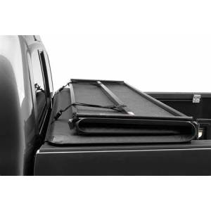 XYD Toyota Soft Roll Up Tonneau Cover
