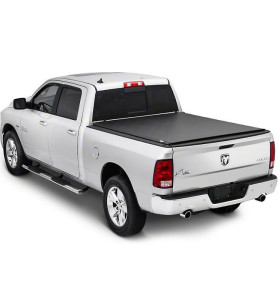Dodge Soft Roll Up Tonneau Cover 2002-2017 Truck Bed Covers for DODGE 8