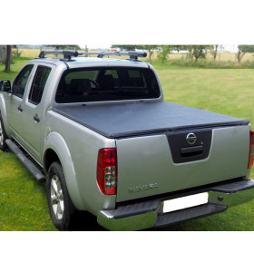 Nissan Soft Roll Up Tonneau Cover 08-10 NISSAN NAVARA D40 Truck Tonneau Covers