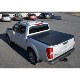 Nissan Soft Roll Up Tonneau Cover 2015+ NISSAN NAVARA NP300 Truck Tonneau Covers