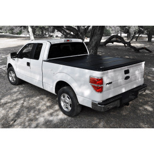 Ford Soft Roll Up Tonneau Cover 04-18 FORD F150  5.5