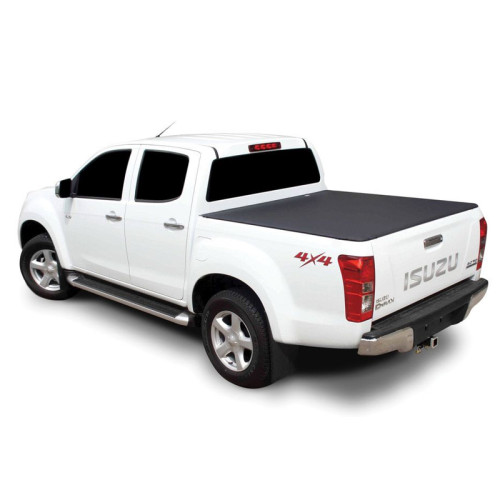 Isuzu Soft Roll Up Tonneau Cover 2012-2016 ISUZU D-MAX