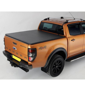 Ford Tri-Fold Soft Tonneau Cover 1993-2012 FORD RANGER