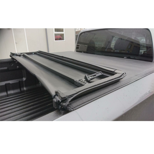 Mitsubishi Soft Roll Up Tonneau Cover 2006-2008 MISUBISHI TRITON