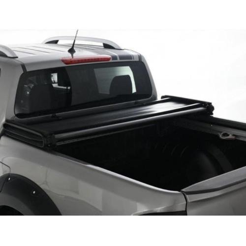 Nissan Tri-Fold Soft Tonneau Cover 2015+ NISSAN NAVARA NP300