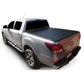 Mazda Tri-Fold Soft Tonneau Cover 2006-2011 MAZDA BT50/FORD RANGER